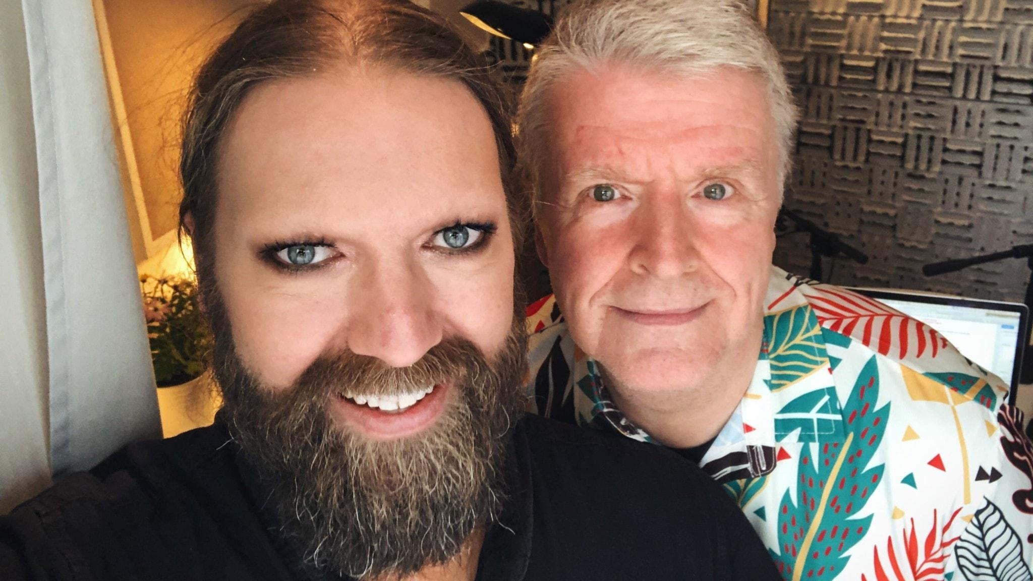 Operettens storhet med gäst Lars Walldov
