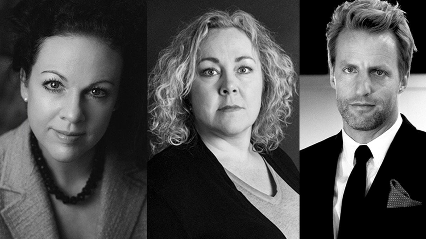 Opera i en ny tid med gäster Matilda Paulsson, Maria Streijffert och Olof Boman