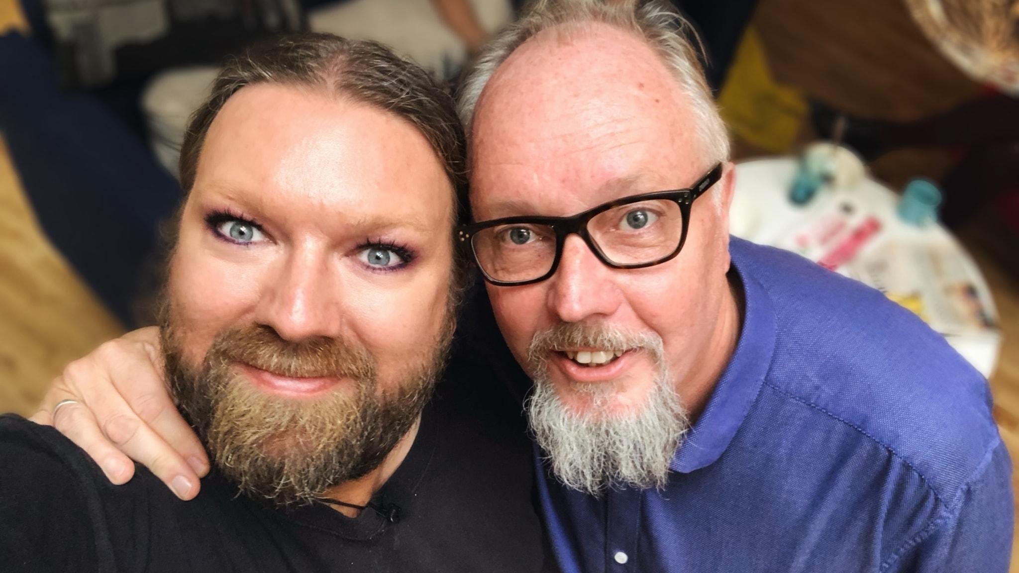 Döden på operascenen med gäst Lars Arvidson