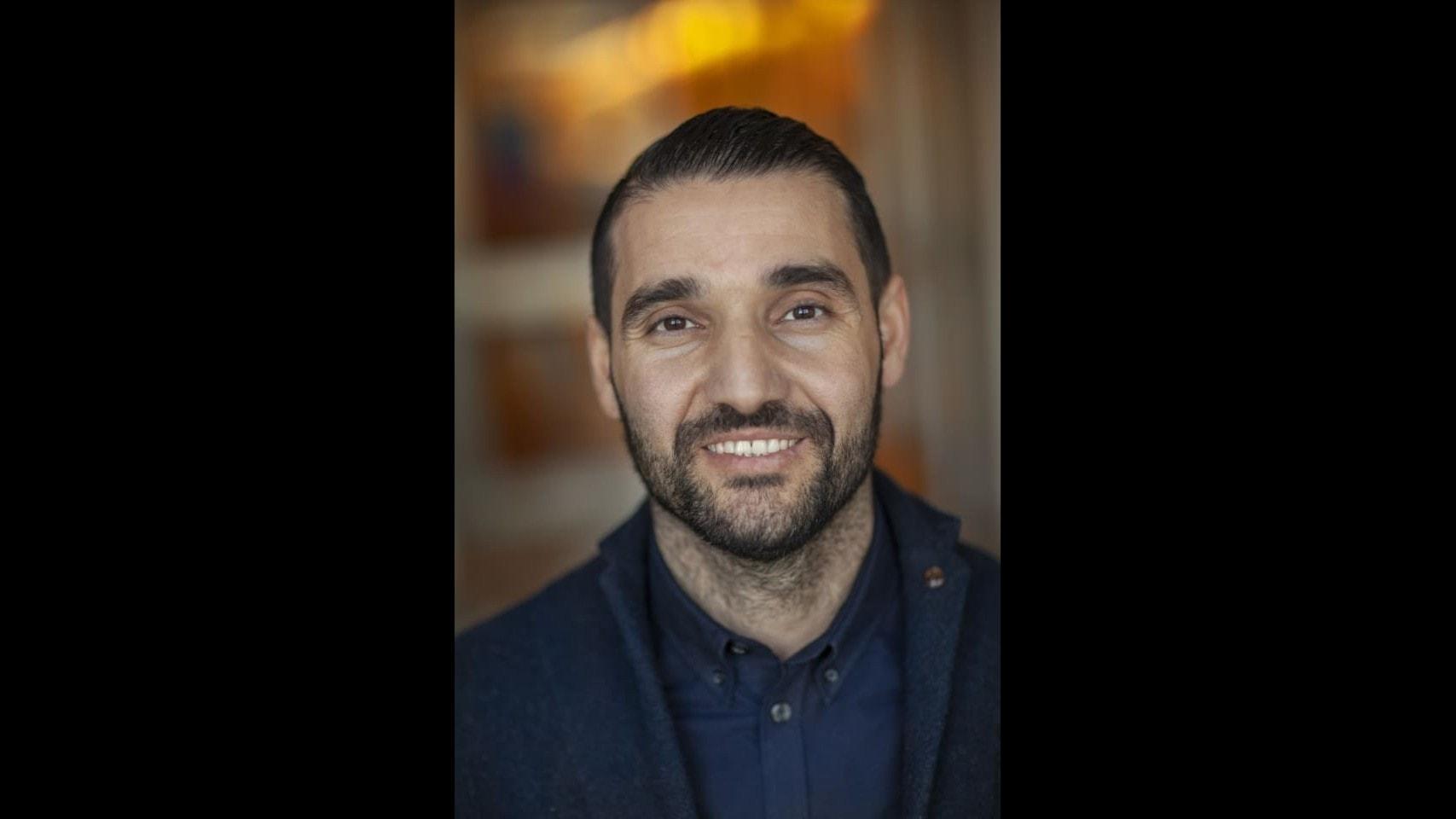 Karwan vann stora Journalistpriset i Sverige