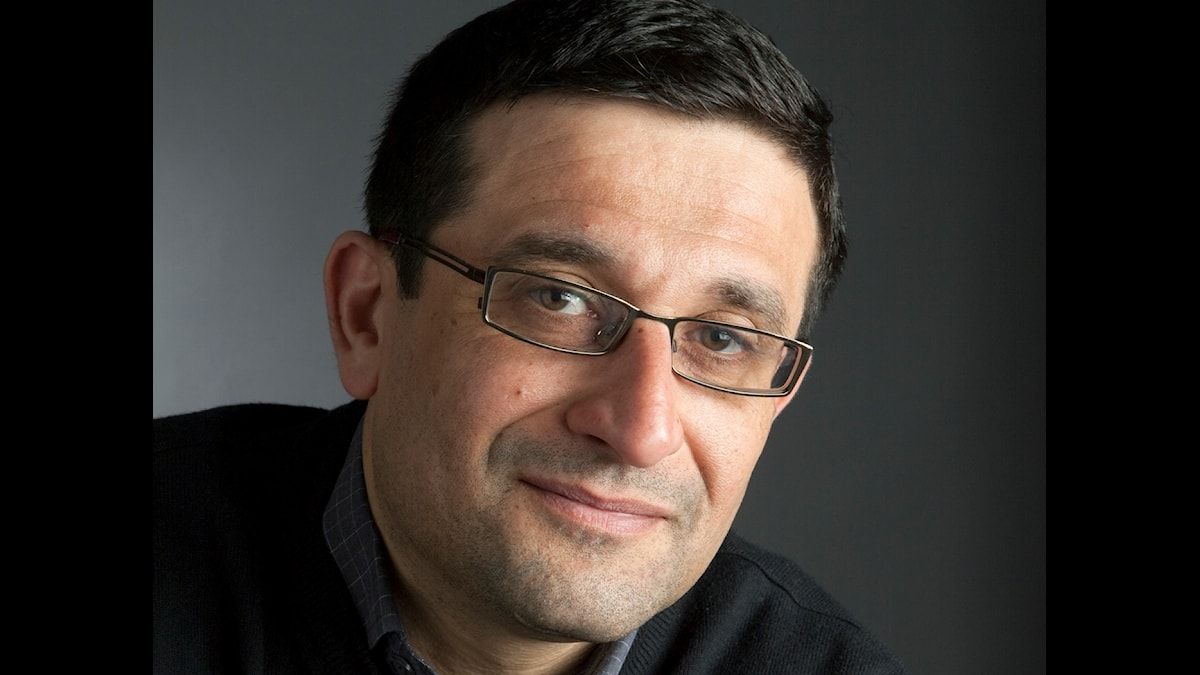 Mohammad Al-Emrani Pressfoto