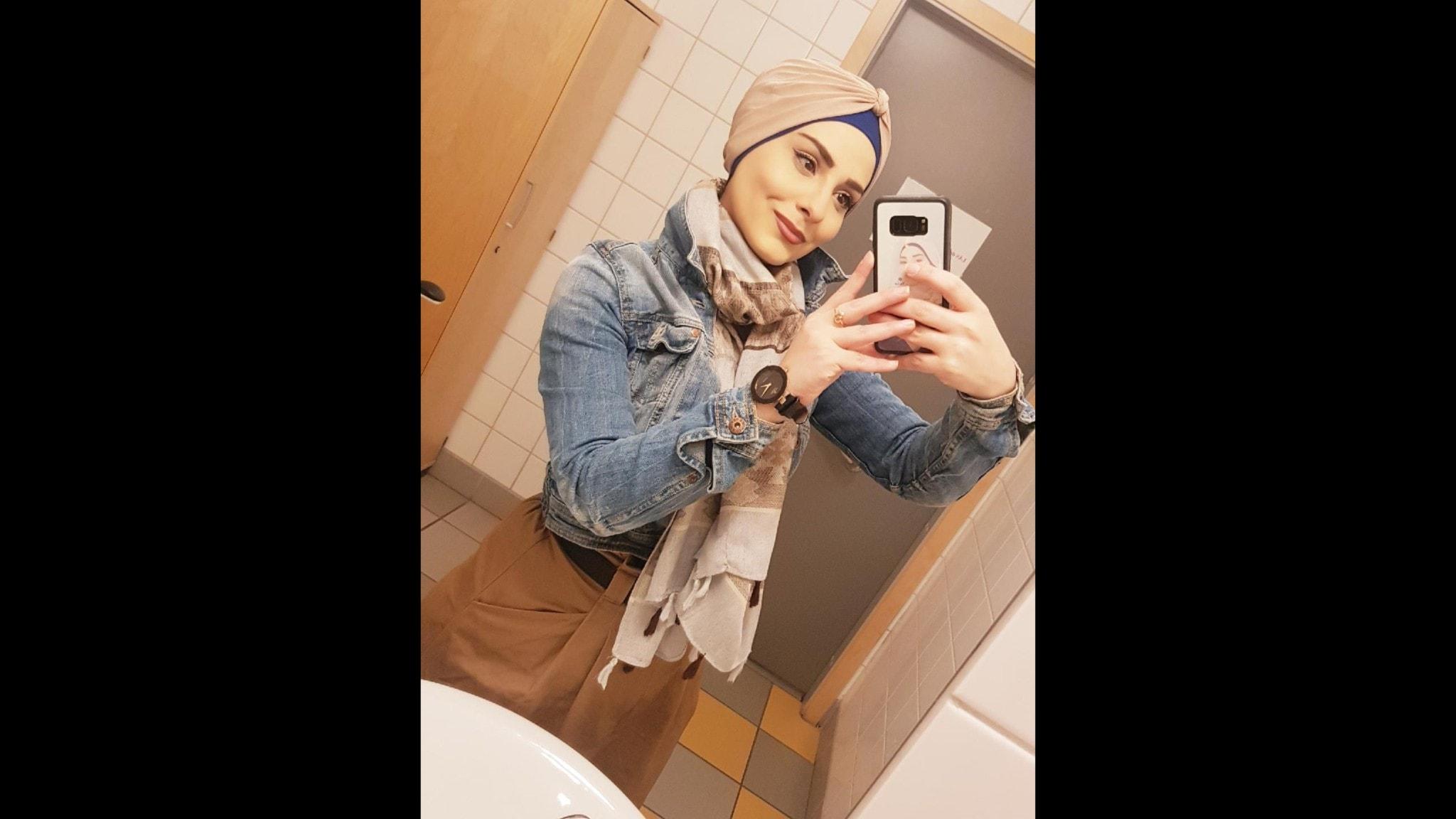 Ayah Abuawad om krisen i den svenska skolan