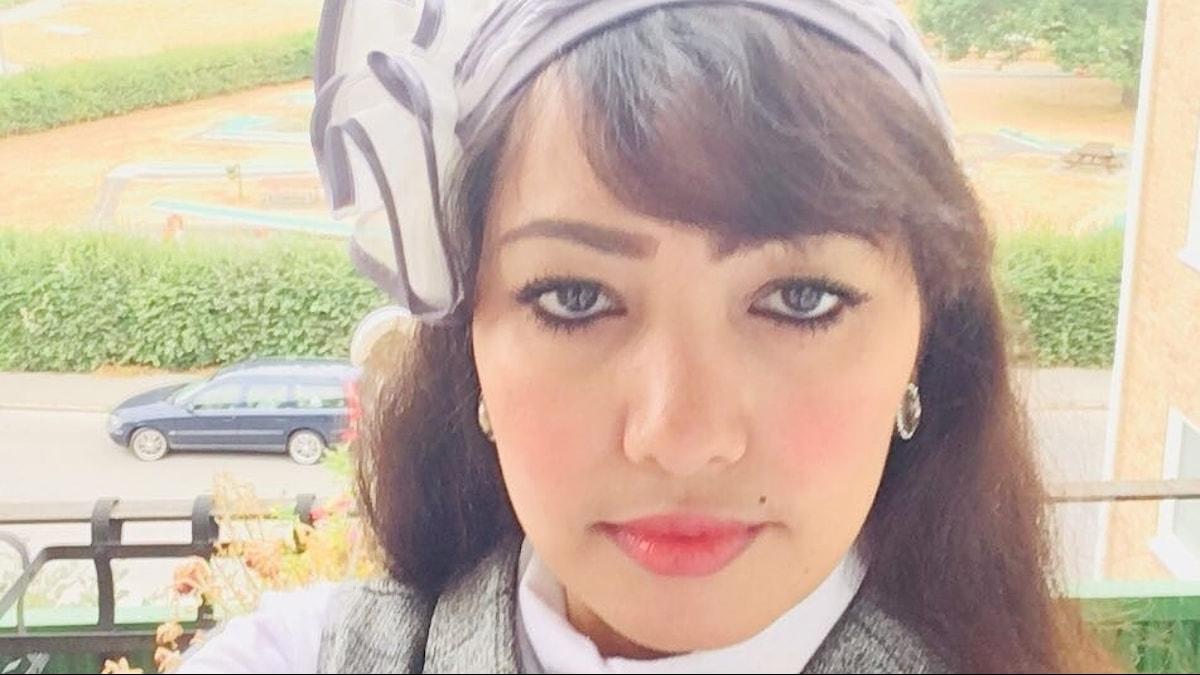 Maha Nasser Foto Privat