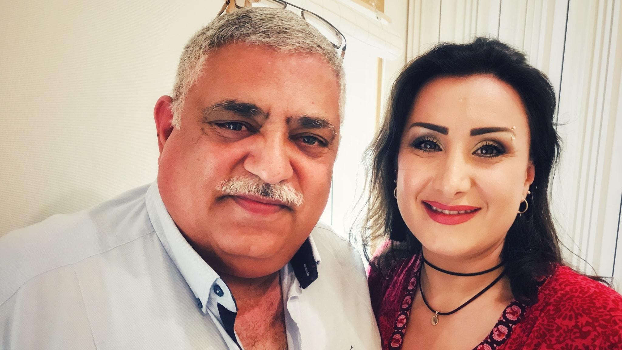 Kifah Hassan i Talkshow bl arabi???????