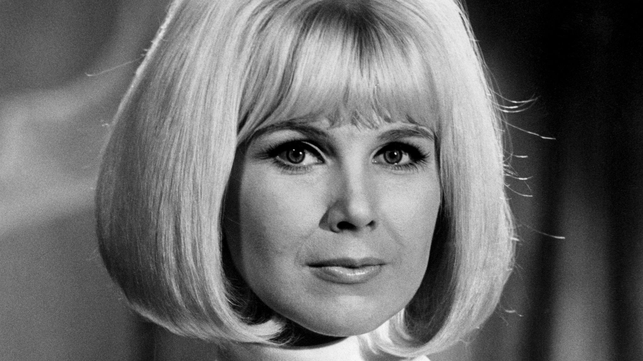 Ann-Louise Hanson är nykomling på Svensktoppen i januari 1970