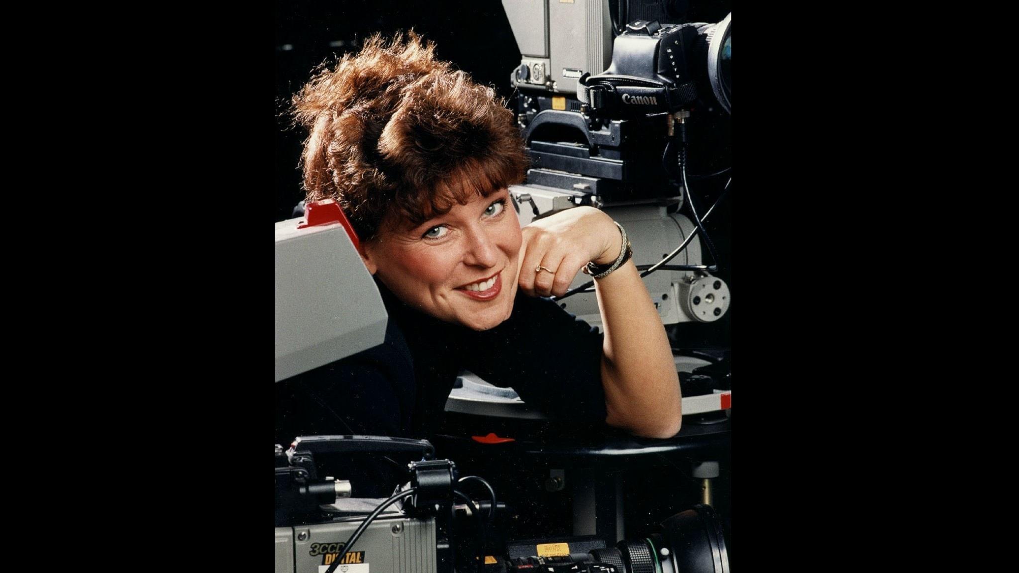 Hör Svensktoppen 1 oktober 1989 när Lotta Engberg intervjuas av Kent Finell!