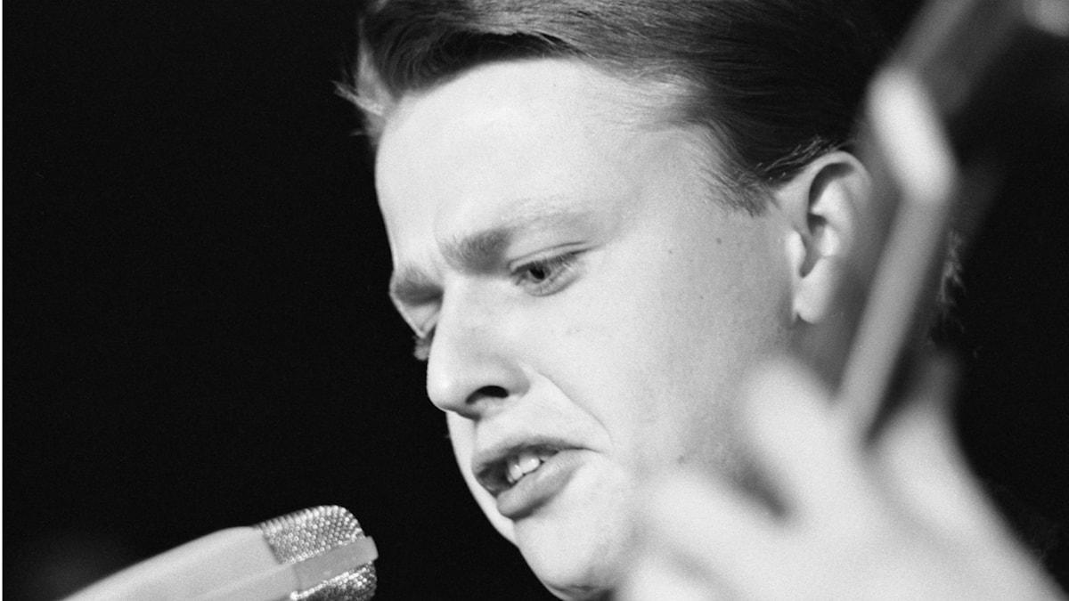 Sven Erik Magnusson