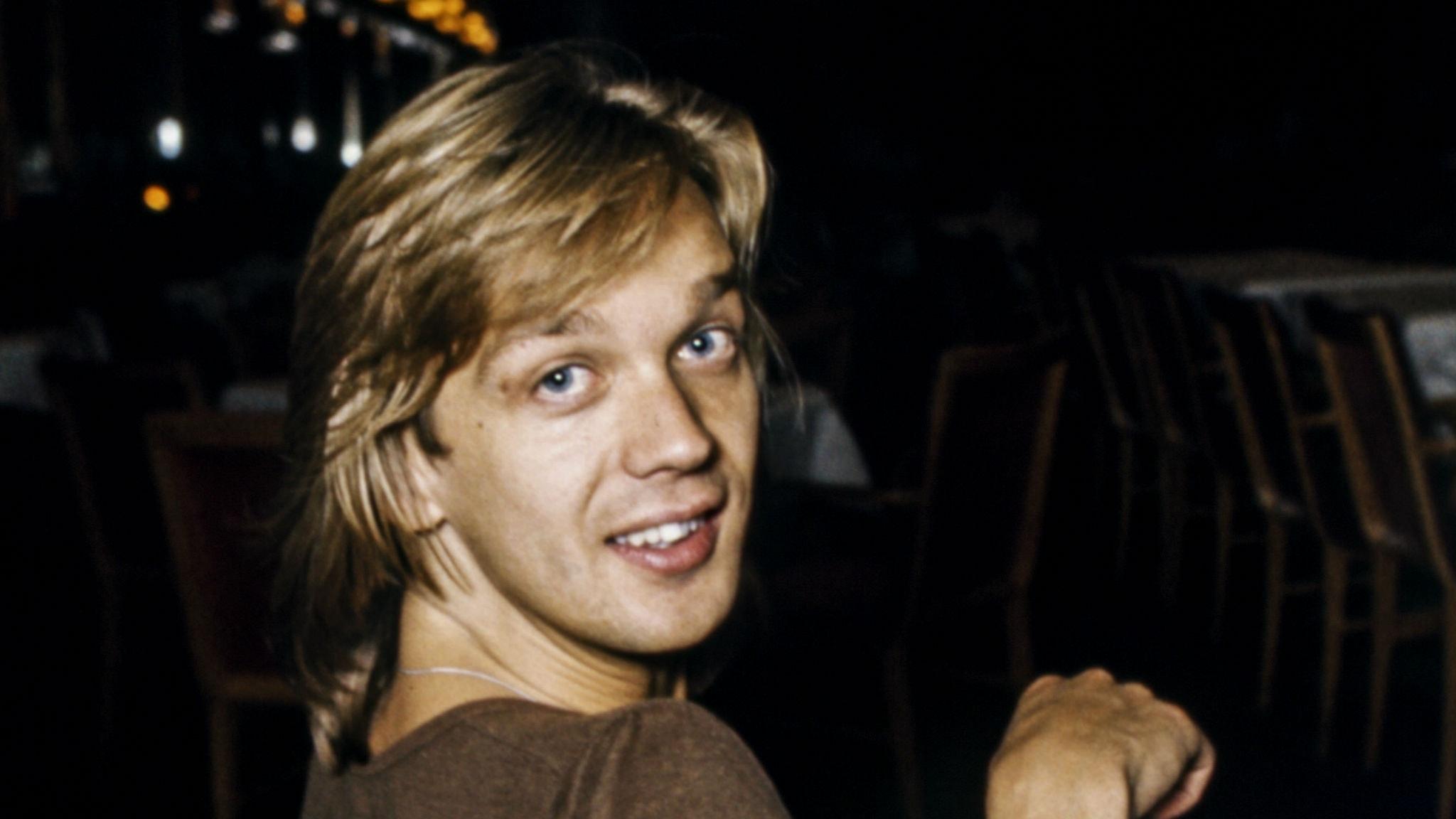 Björn Skifs låg högt på Tio i topp i juni 1973