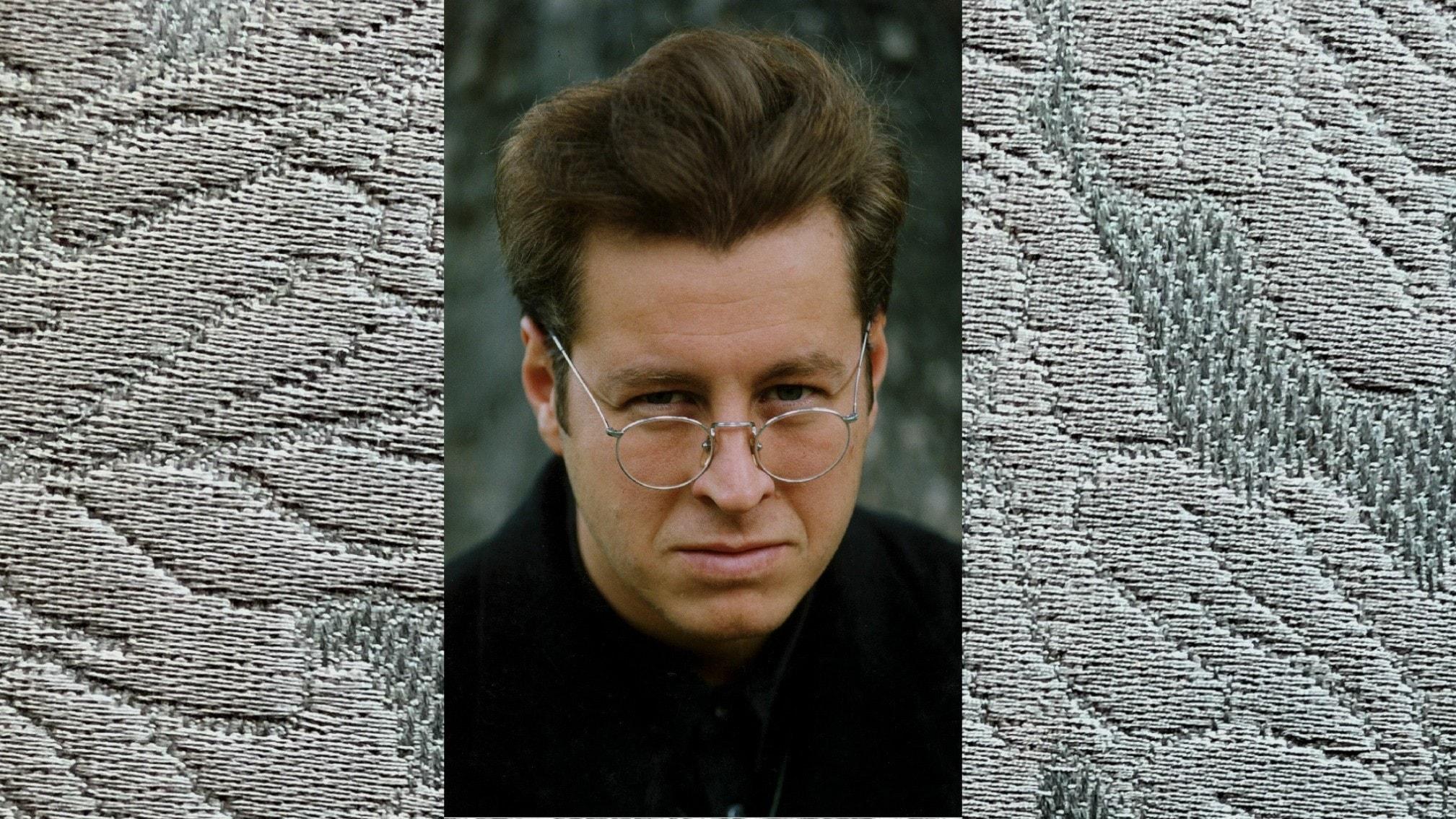 Mauro Scocco ny på Svensktoppen 9 oktober 1988