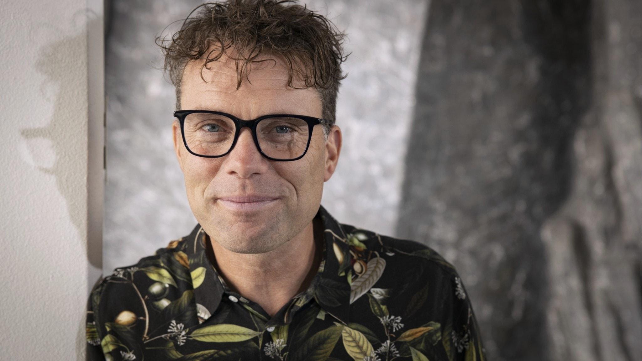P4 Plus Helg med Henrik Olsson