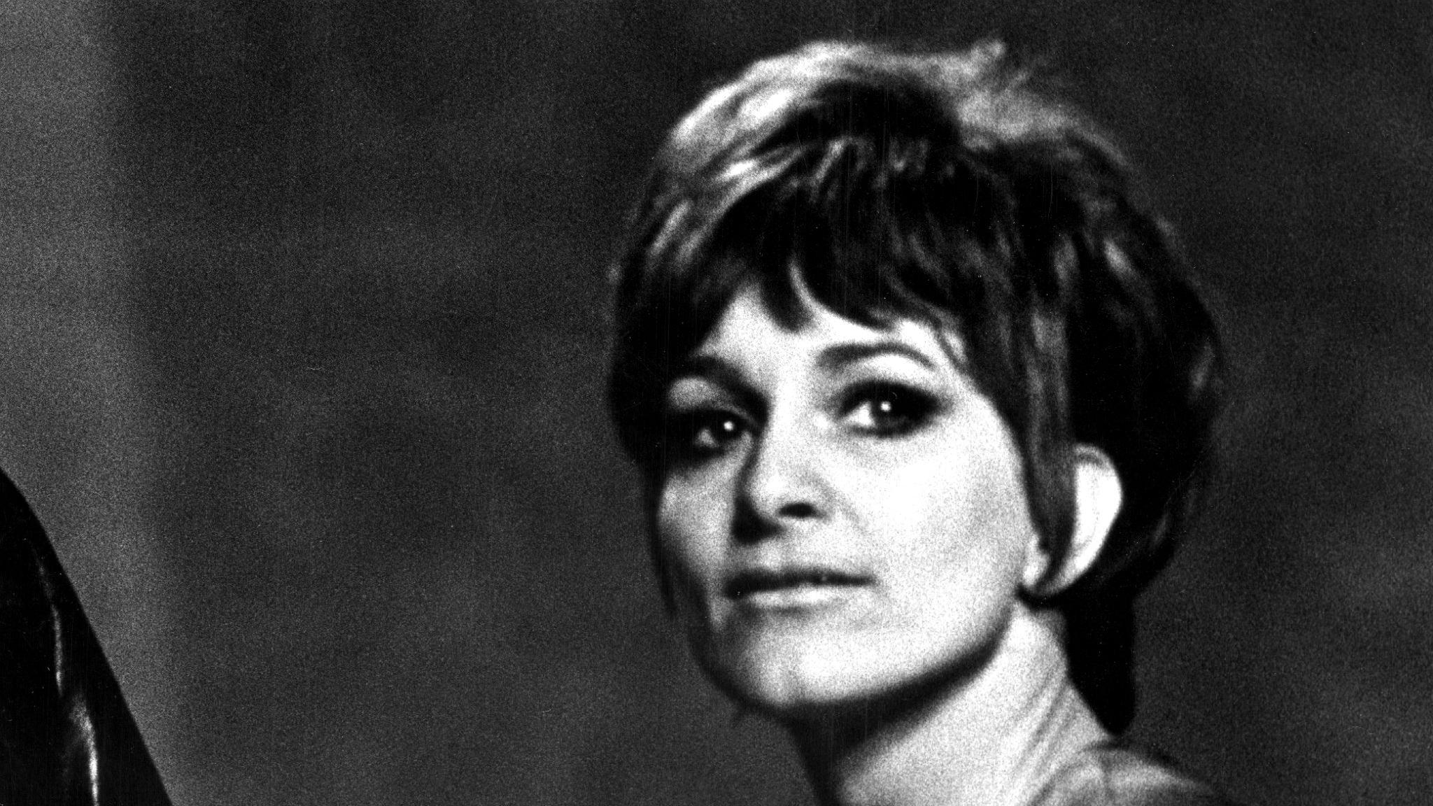 Dubbel dos av Siw Malmkvist på Svensktoppen 20 oktober 1968