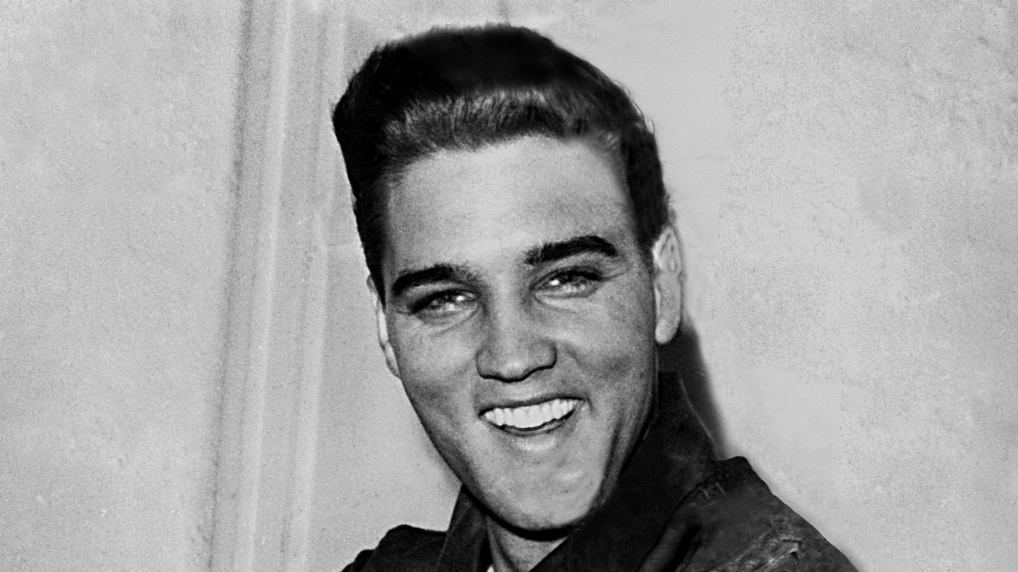 Ligger Elvis Presley kvar som etta på Tio i Topp i januari 1963?