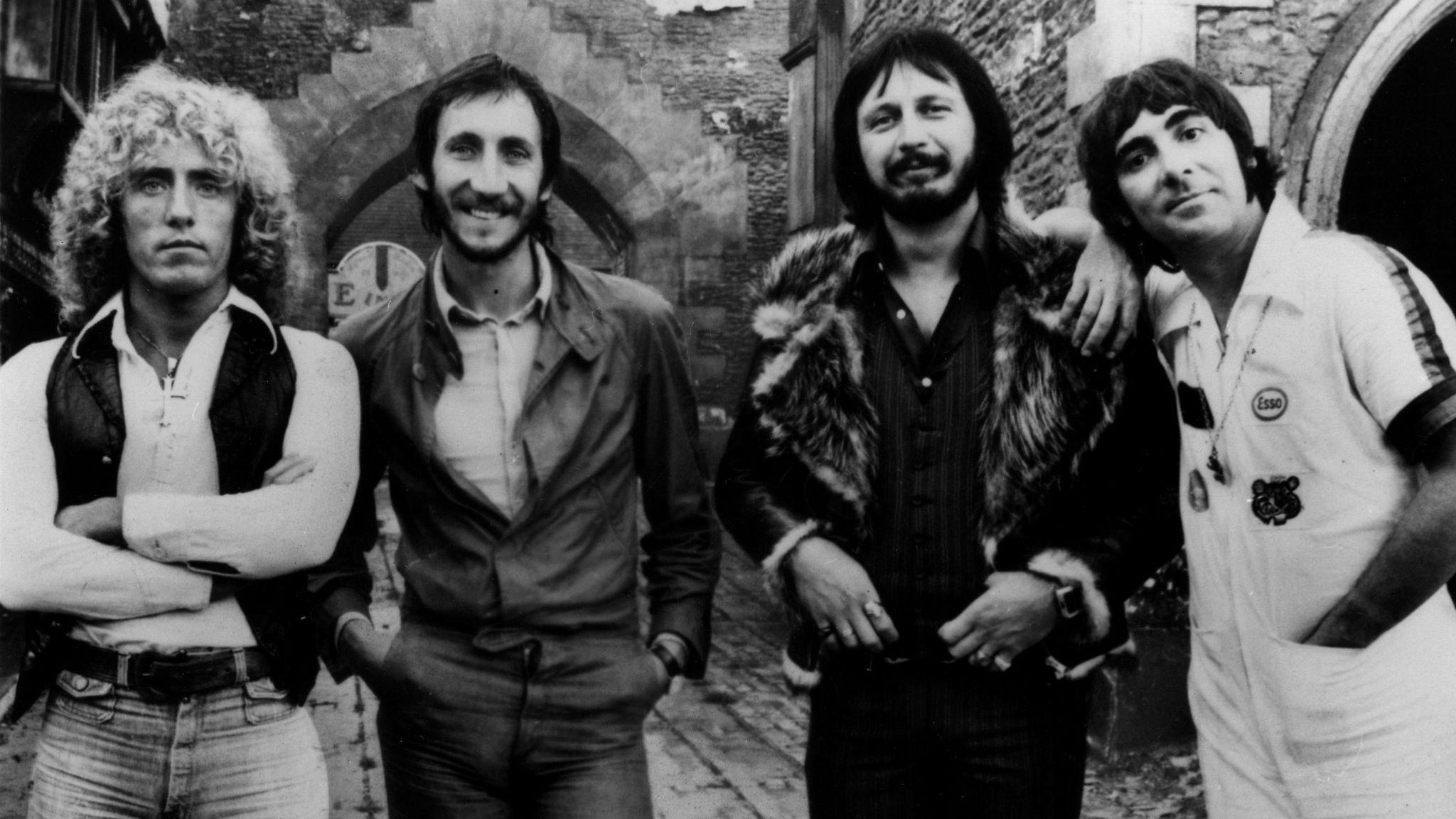 The Who hörs på 3 av 15 låtar i Tio I Topp i februari 1967
