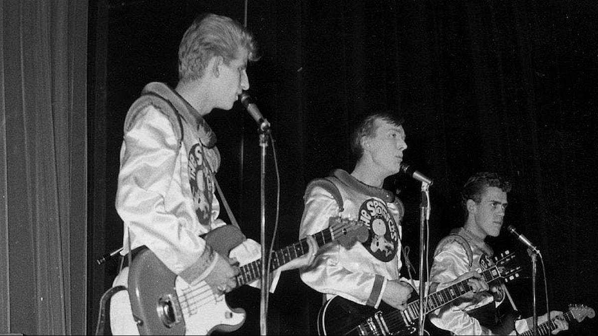 1966 The Spotnicks