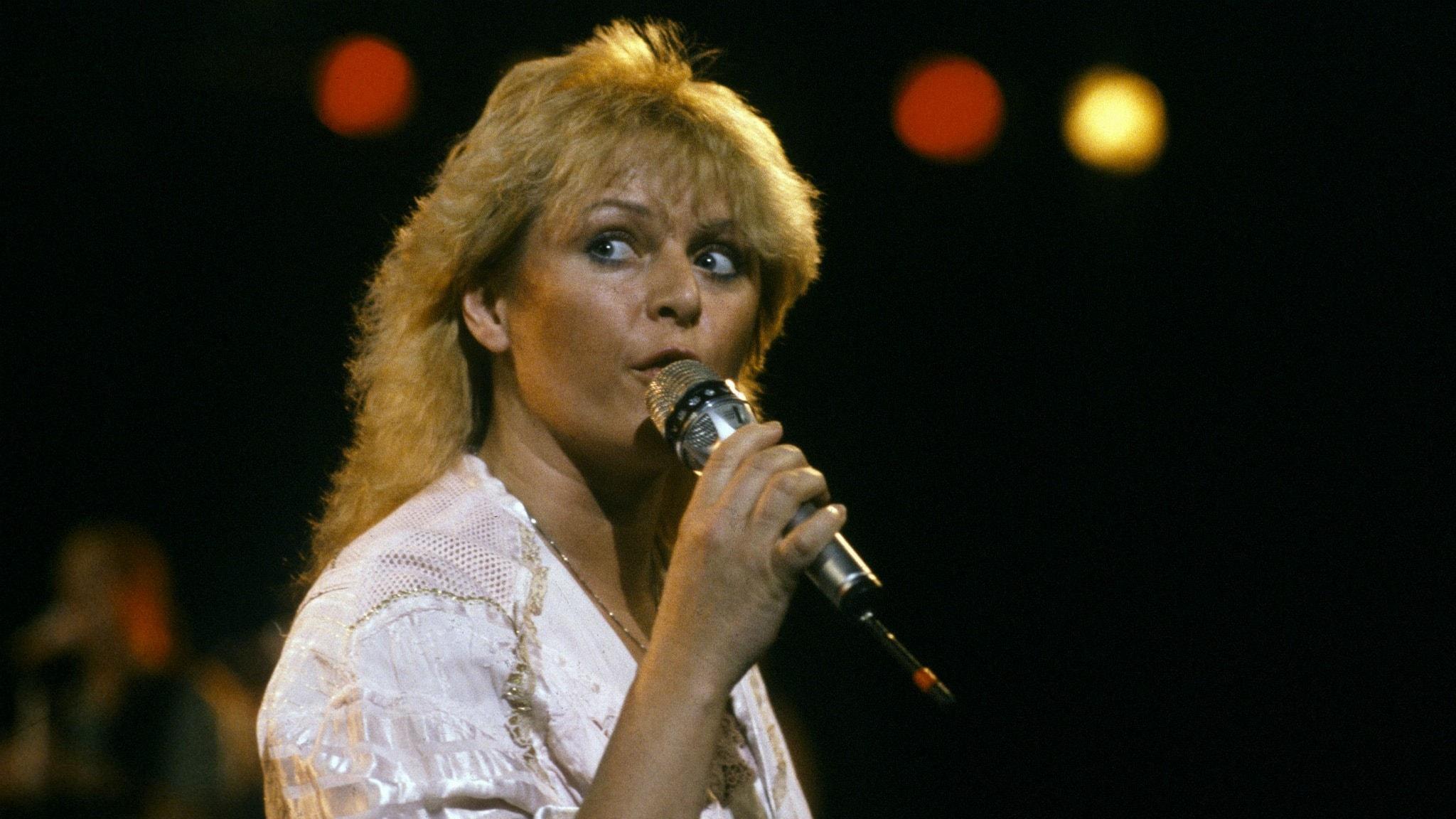 Hör varför Kikki Danielsson var drottning på Svensktoppen den 11 januari 1987!