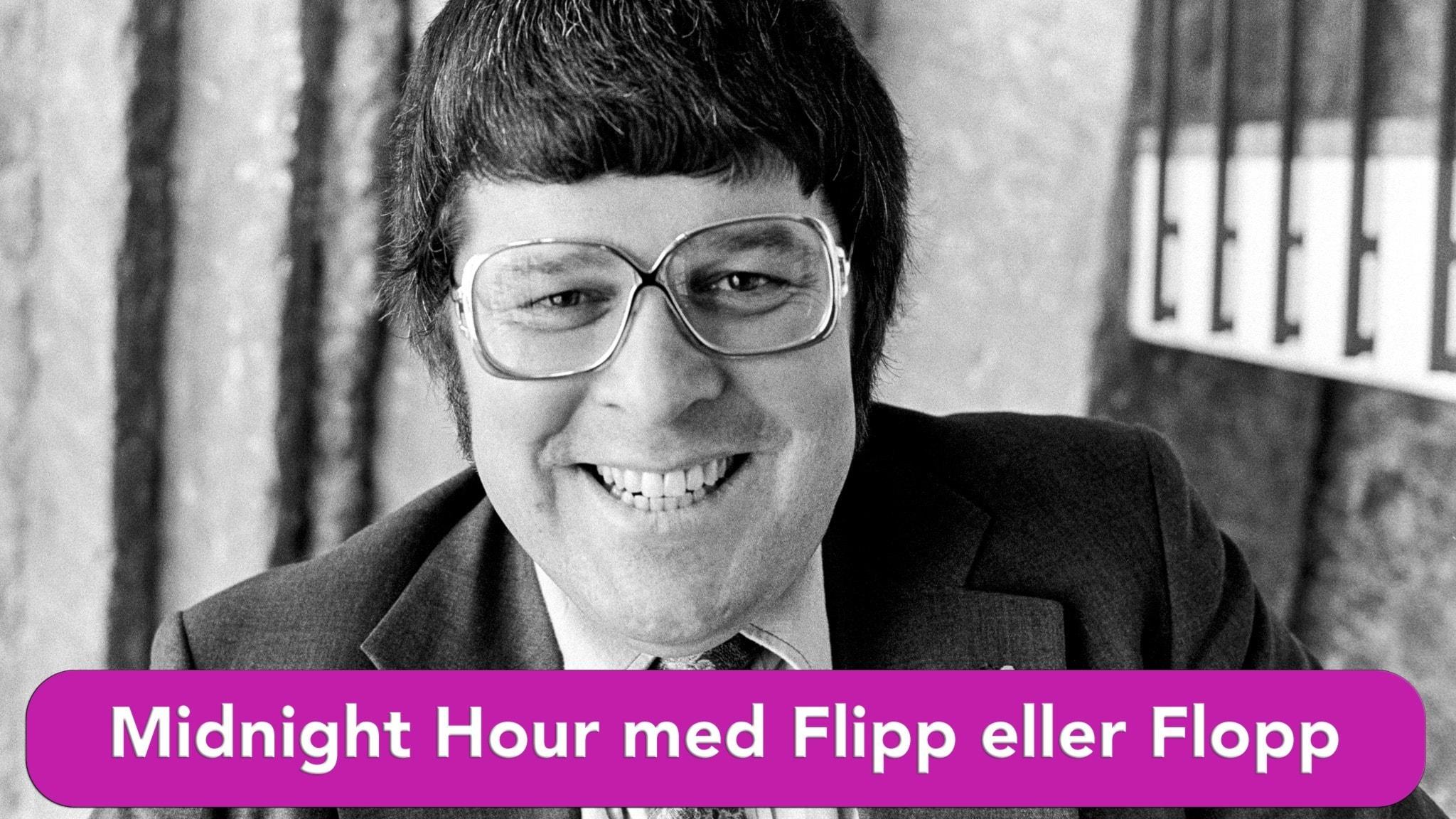 Nypremiär - Midnight Hour med Flipp eller Flopp