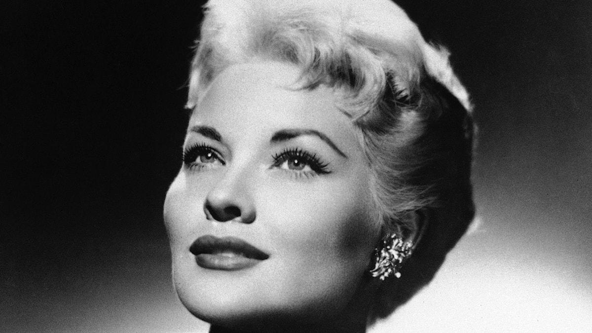 Patti Page - 1958