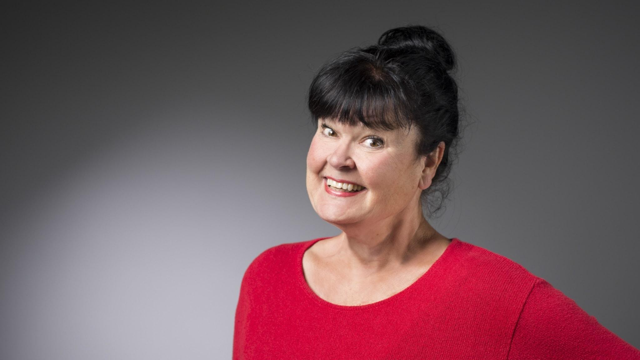Lisa Syrén, programledare