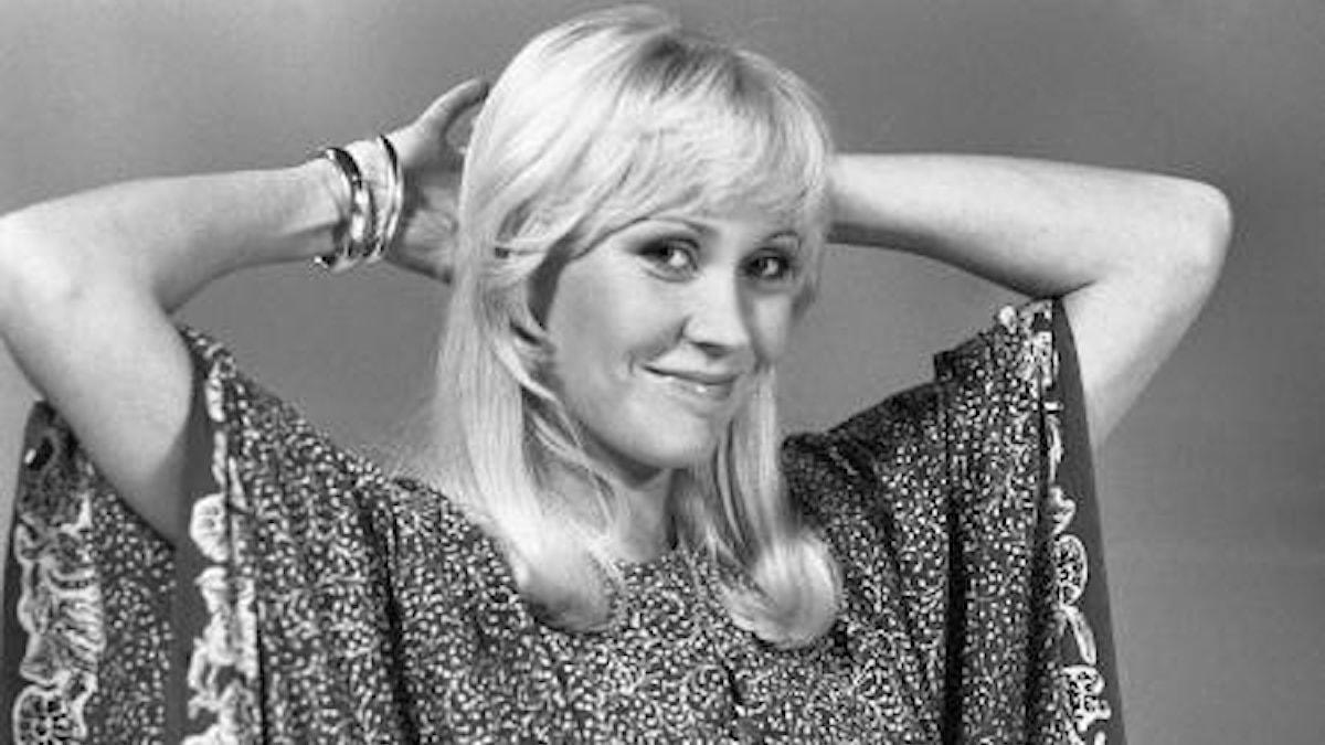 Agnetha Fältskog 1976