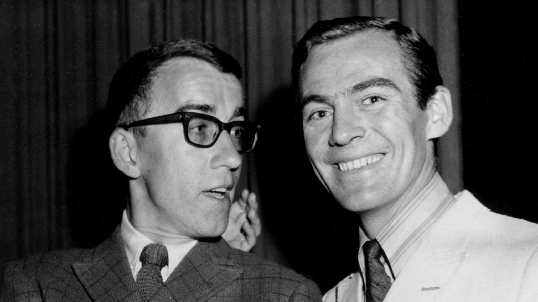 Gunnar Wiklund var tacksam och Östen Warnerbring sjöng om en tjej på Svensktoppen i maj 1966