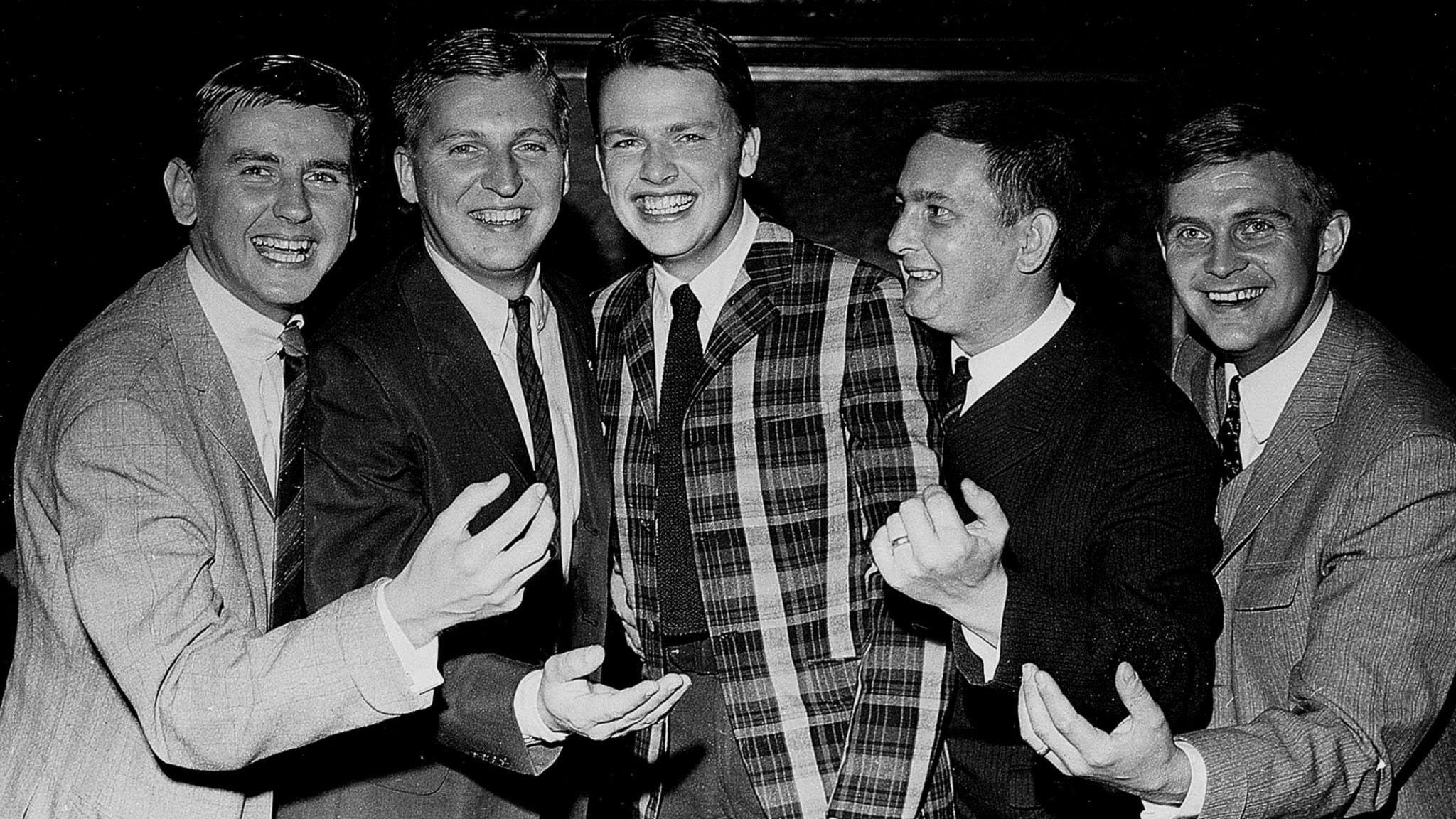 Sven-Ingvars var både äldst på Svensktoppen och hade med två låtar den 21 augusti 1966