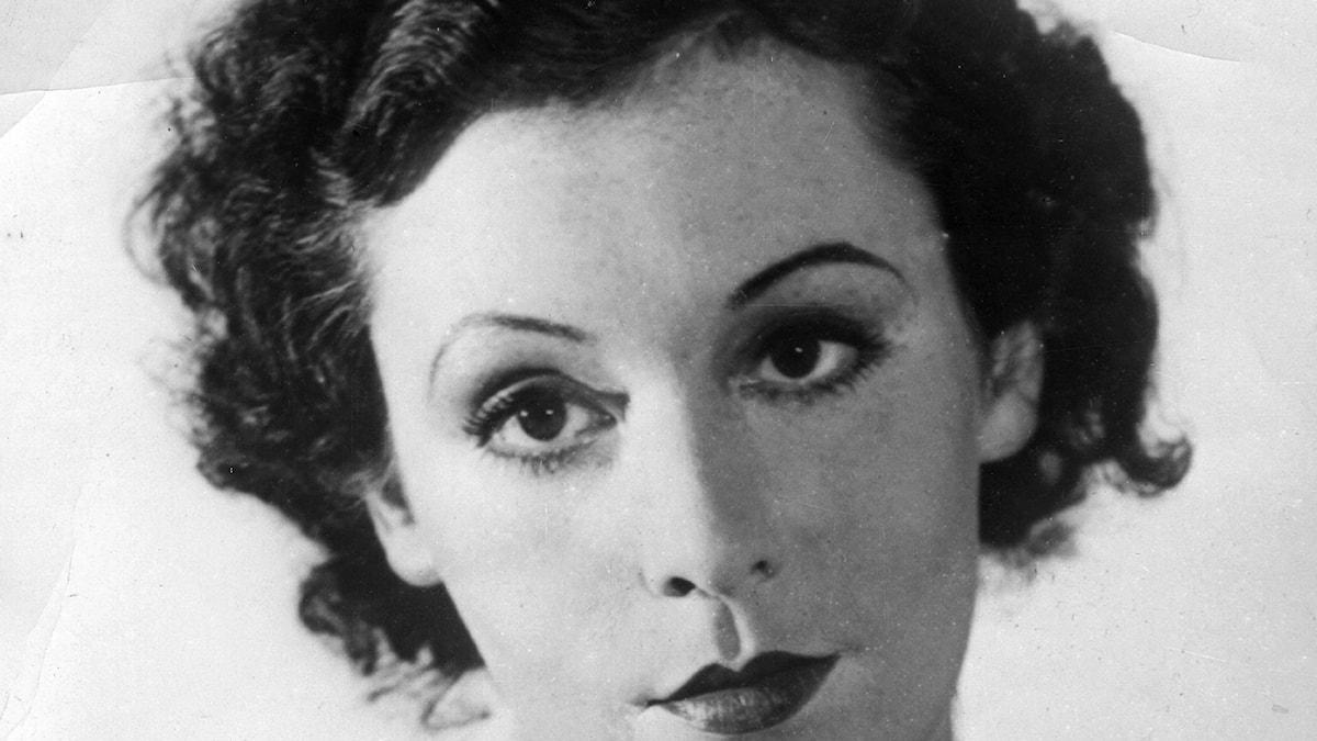 Zarah Leander - 1936