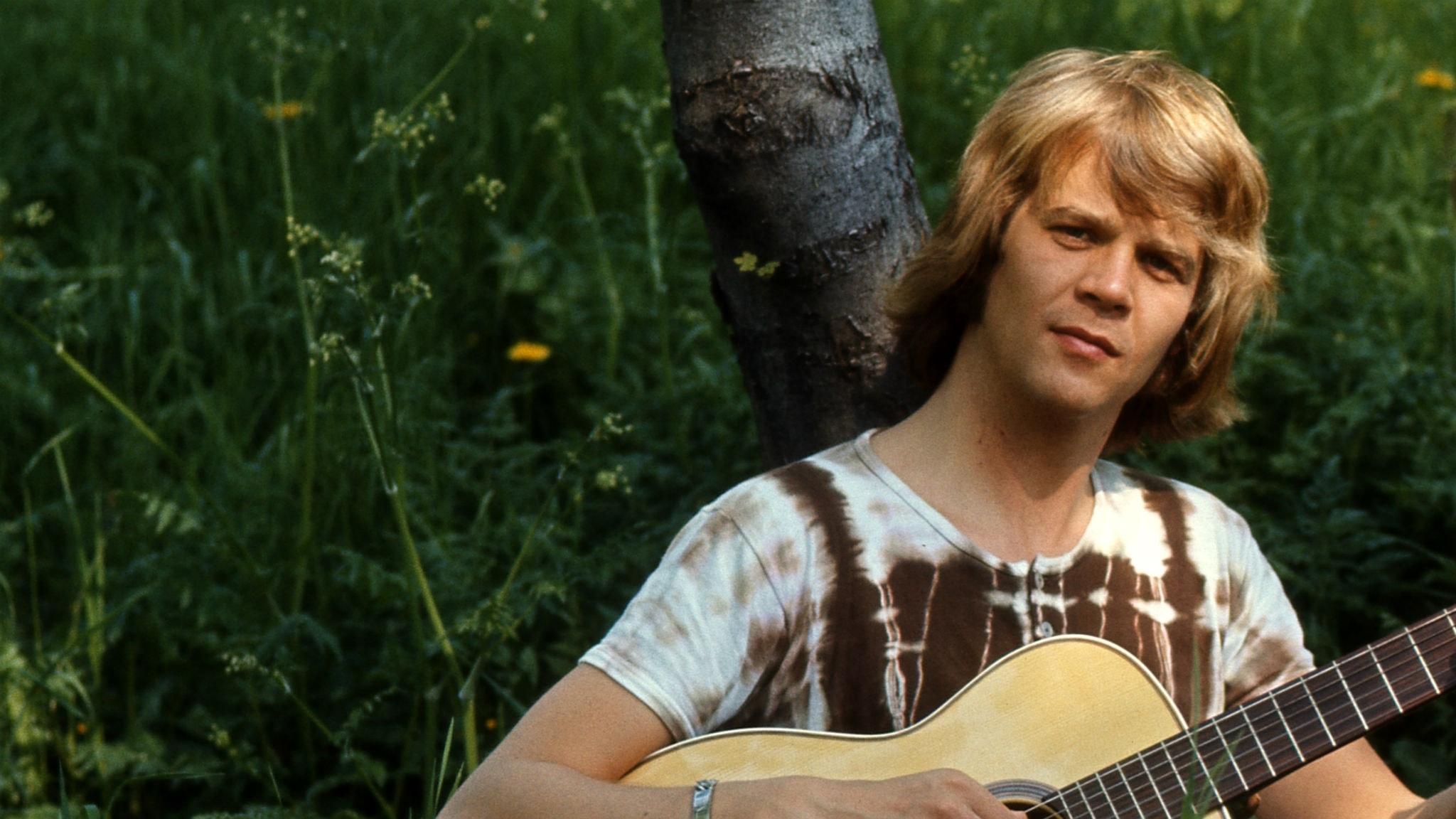 Lars Berghagen låg längst när Svensktoppsåret 1970 summeras