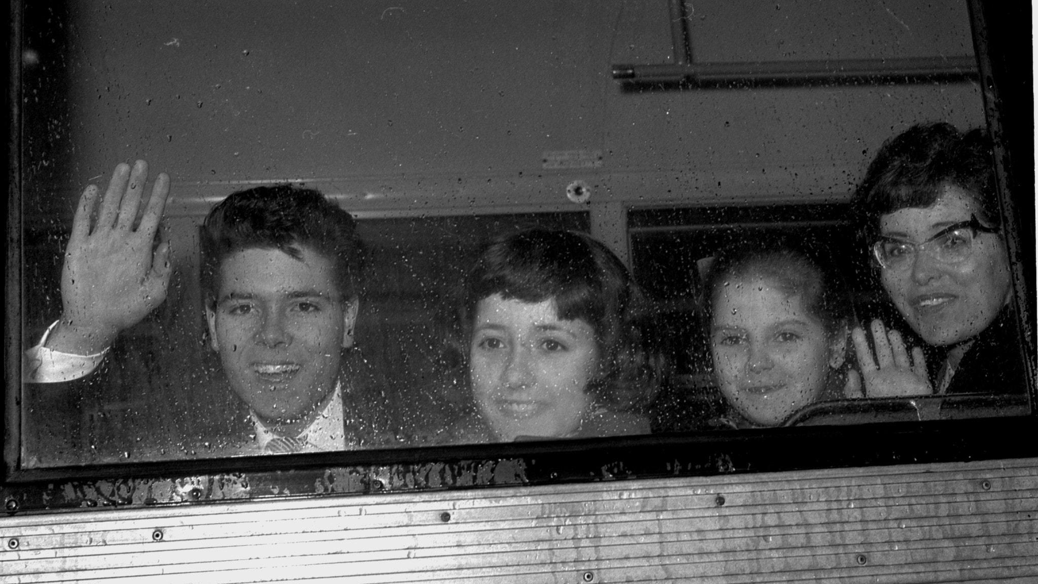 Hur går det för Cliff Richard på Tio i Topp 24 mars 1962?