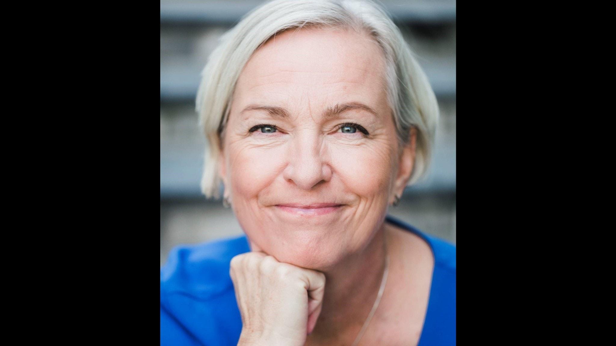 Johanna Hermann Lundberg