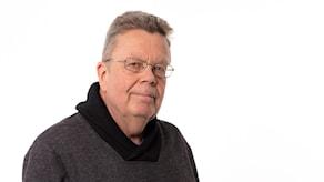 Programledare: Anders Klintevall