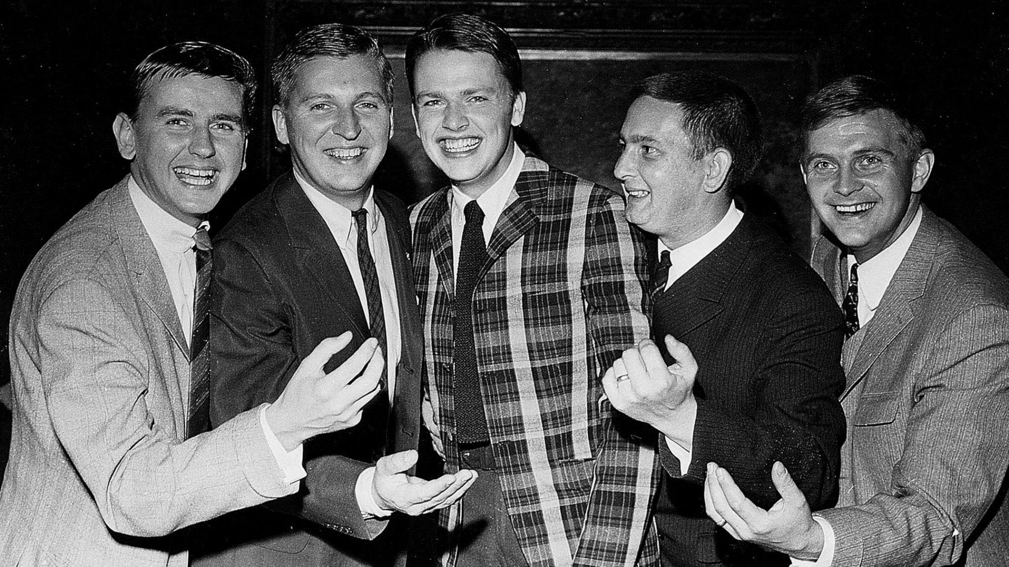 The Lovin' Spoonful hade 3 hits på Kvällstoppen 23 augusti 1966