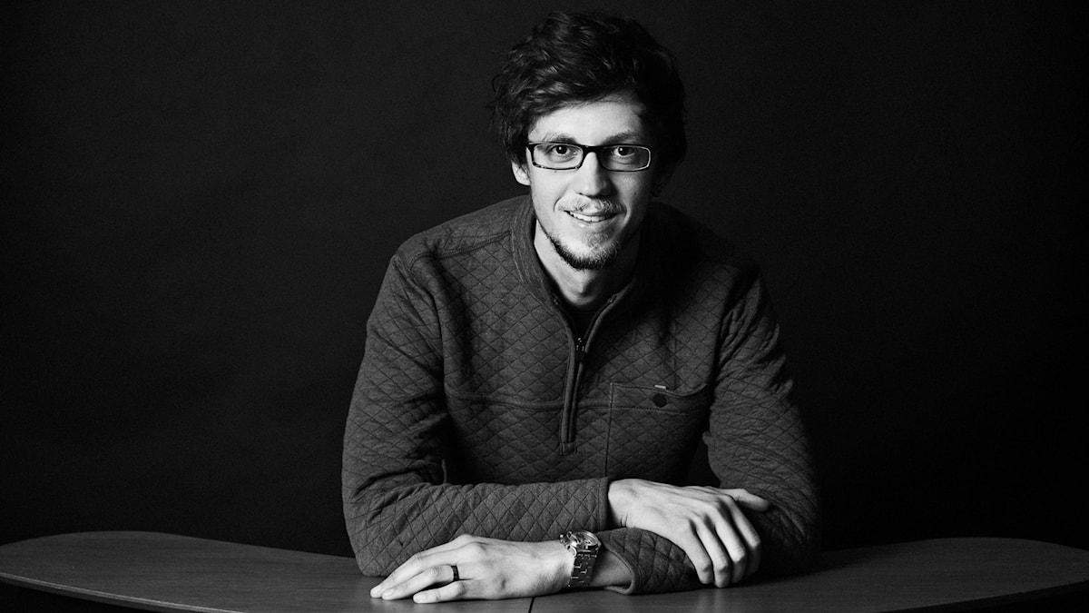 Amar Bajric är digital redaktör på P4 Skaraborg.