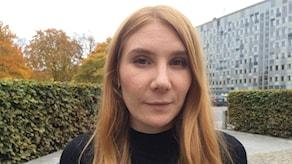 Alexandra Sannemalm