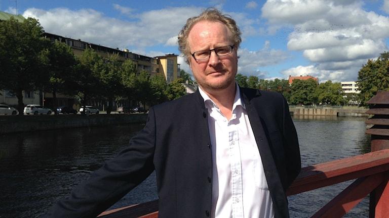 Jim Frölander