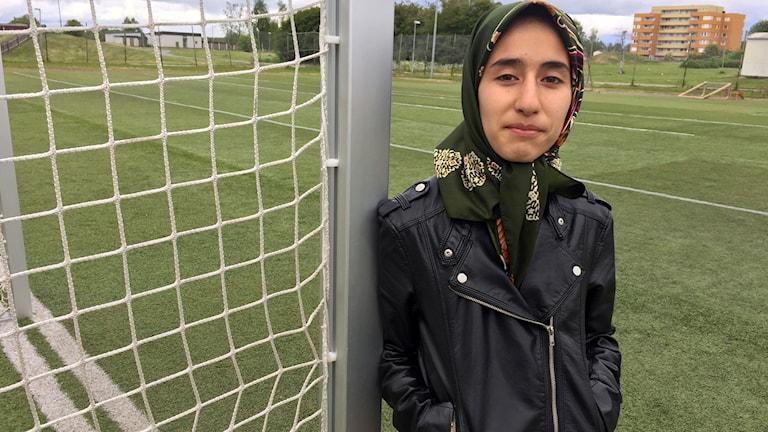Asma Mousavi
