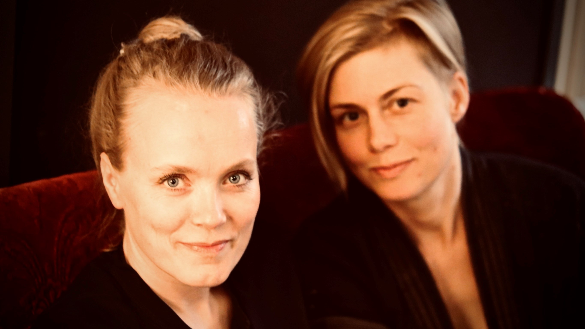 Ane Brun - Framåt midnatt med Anna Ternheim