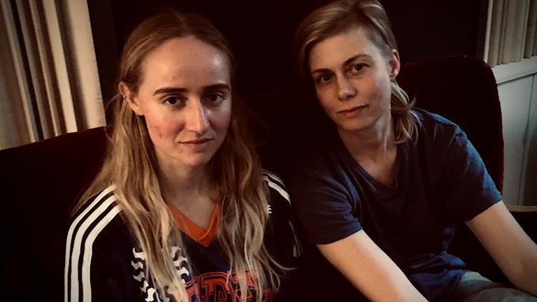 Silvana Imam - Framåt midnatt med Anna Ternheim