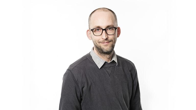 Daniel Karlsson.