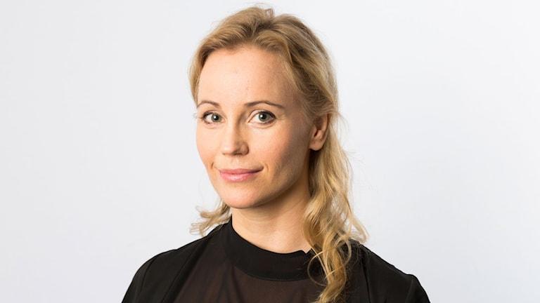 Möt Sofia Helin, skådespelare!