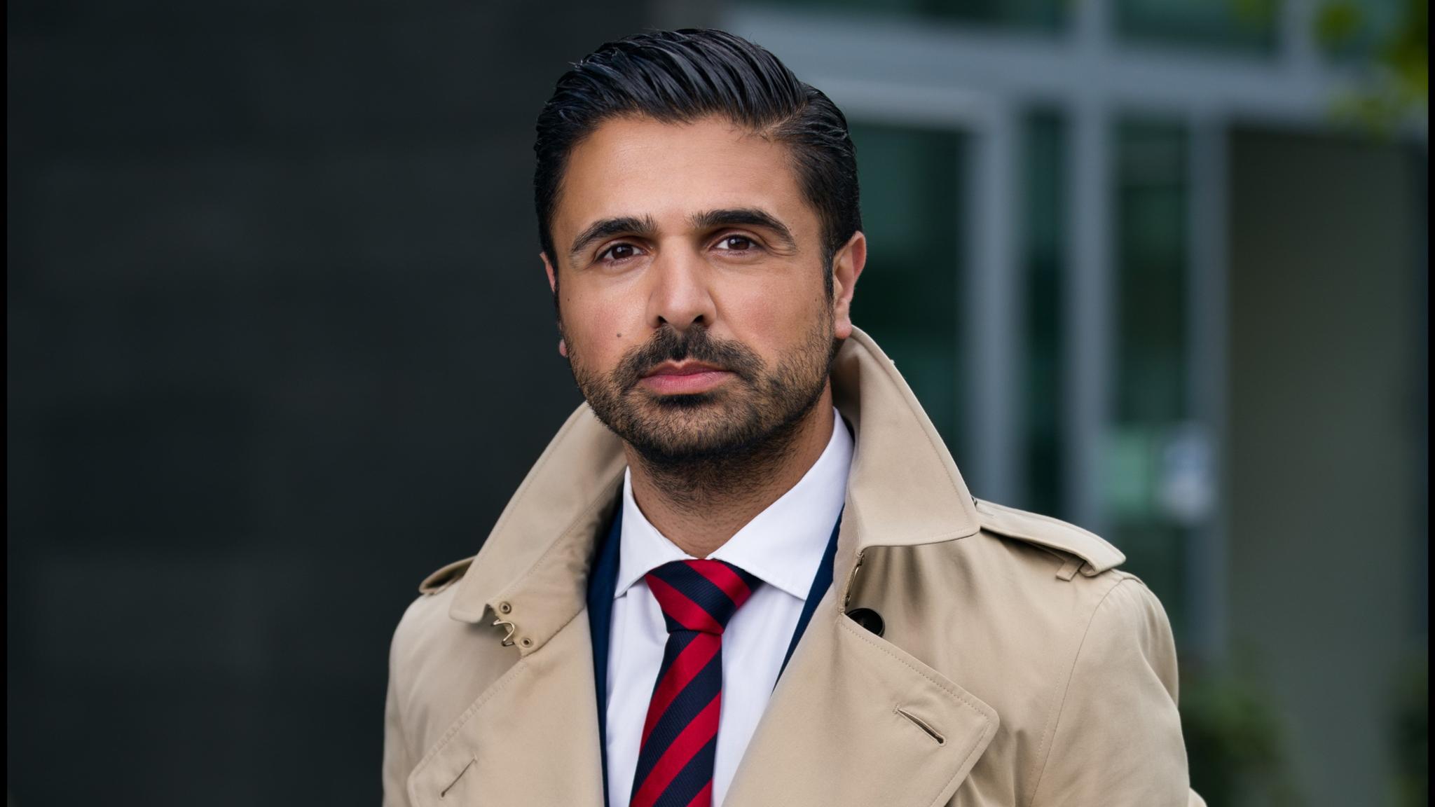 Arash Raoufi