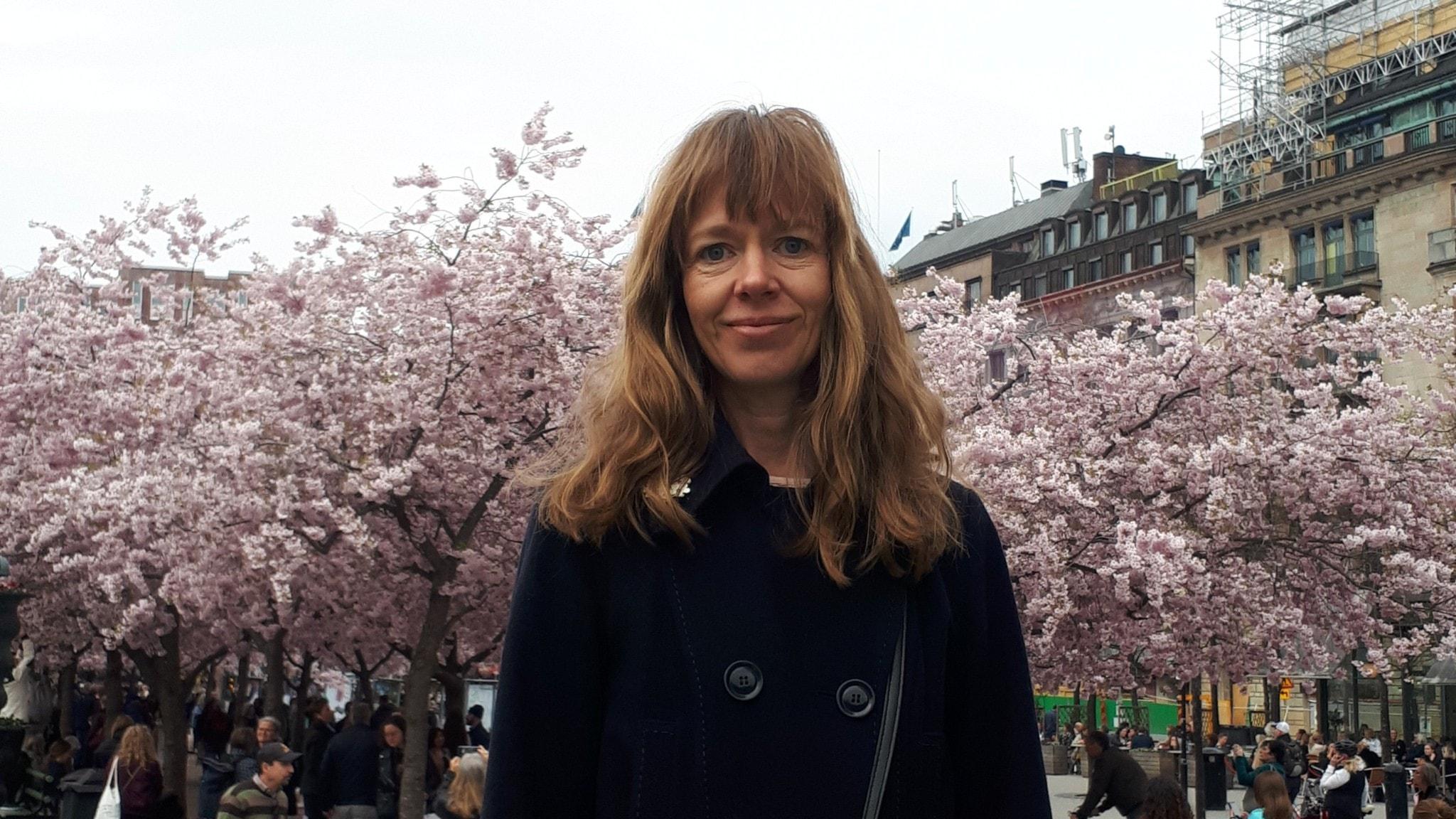 Martina Sturek.