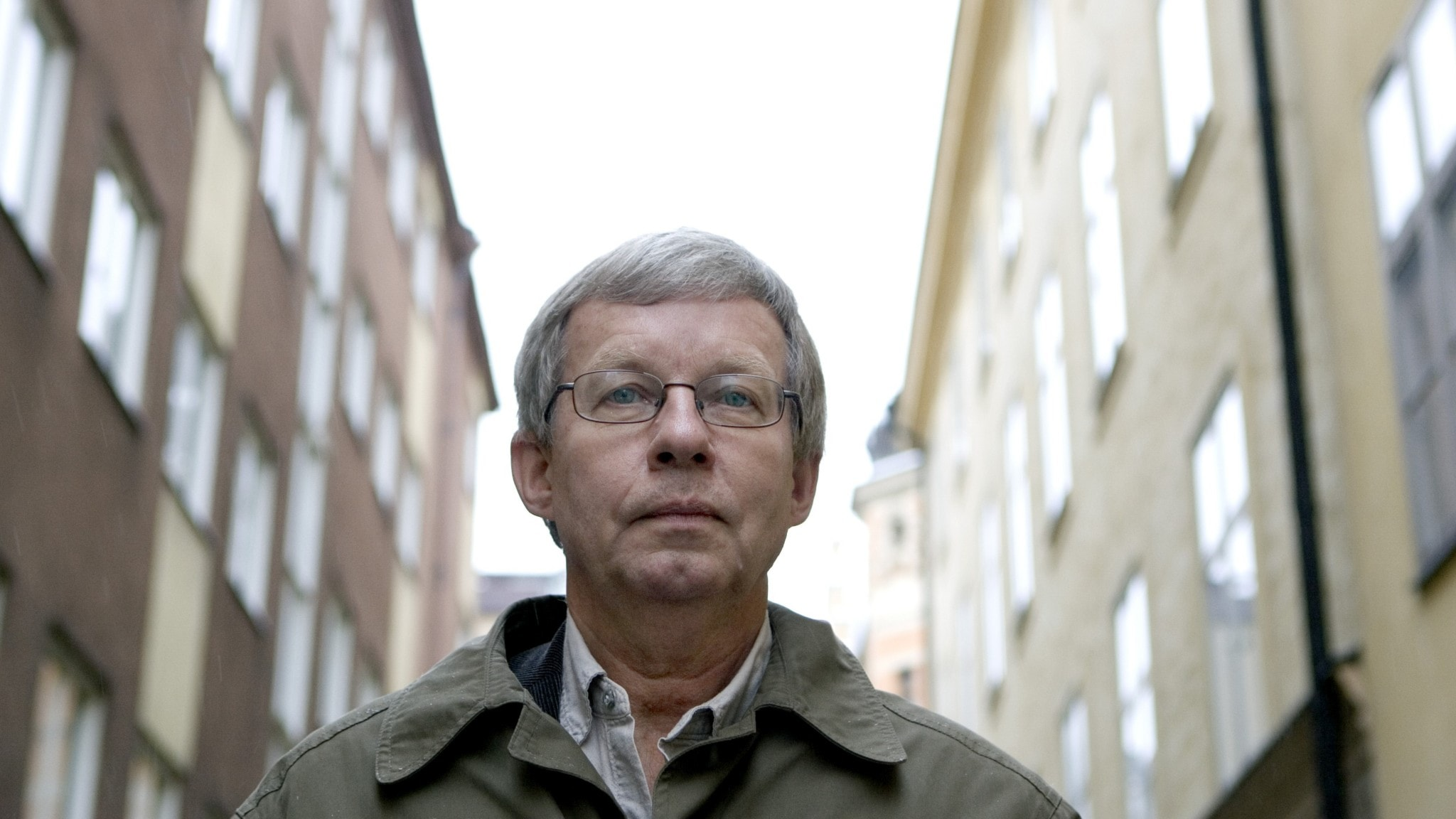 Torbjörn Tännsjö,