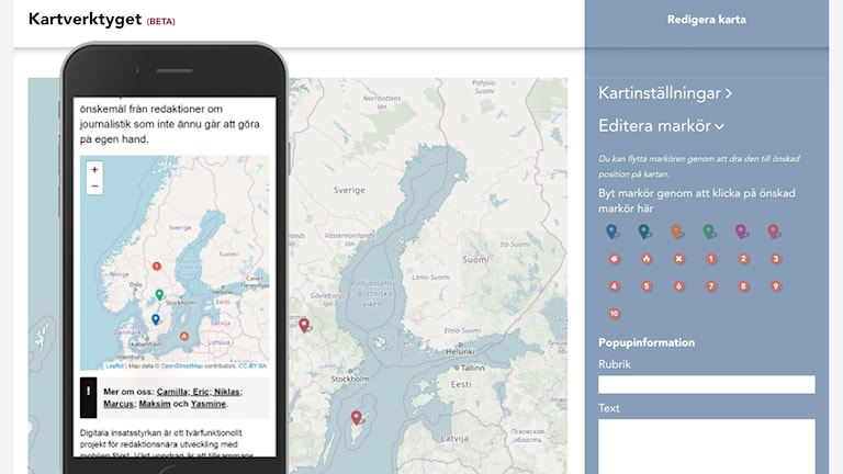 Ekonomisk Karta Blekinge.Var Ar Vma Nu Kan Redaktorerna Visa Det Pa En Karta Digitala