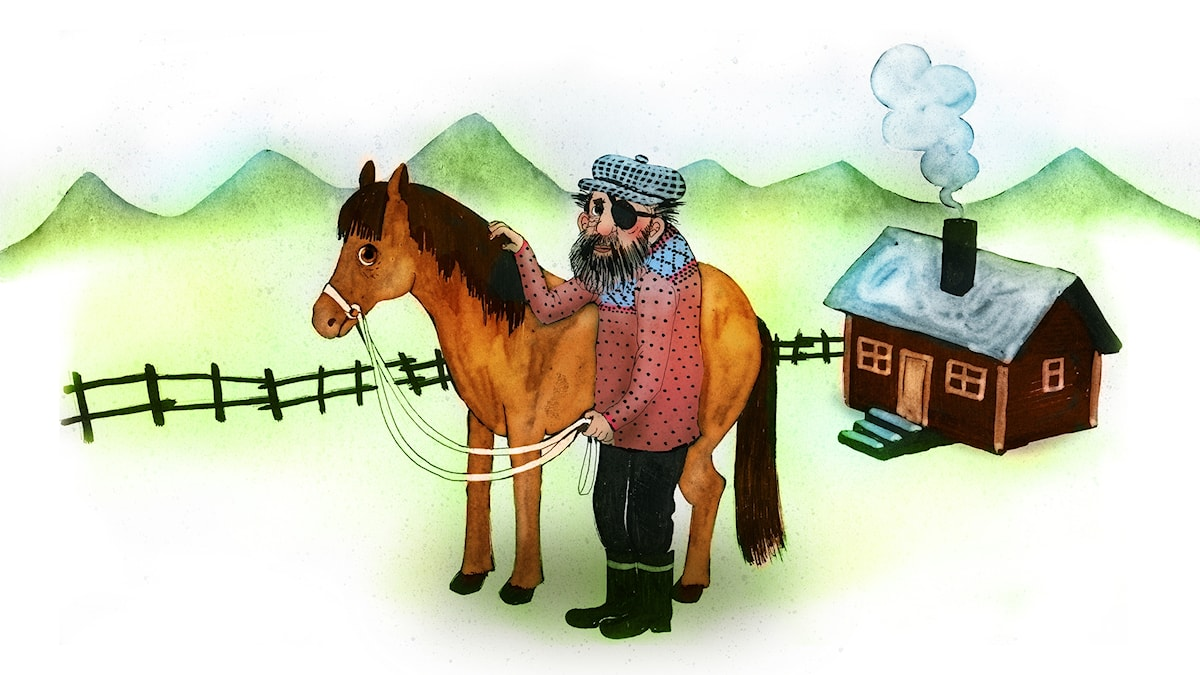 Illustration: Lotta Geffenblad.