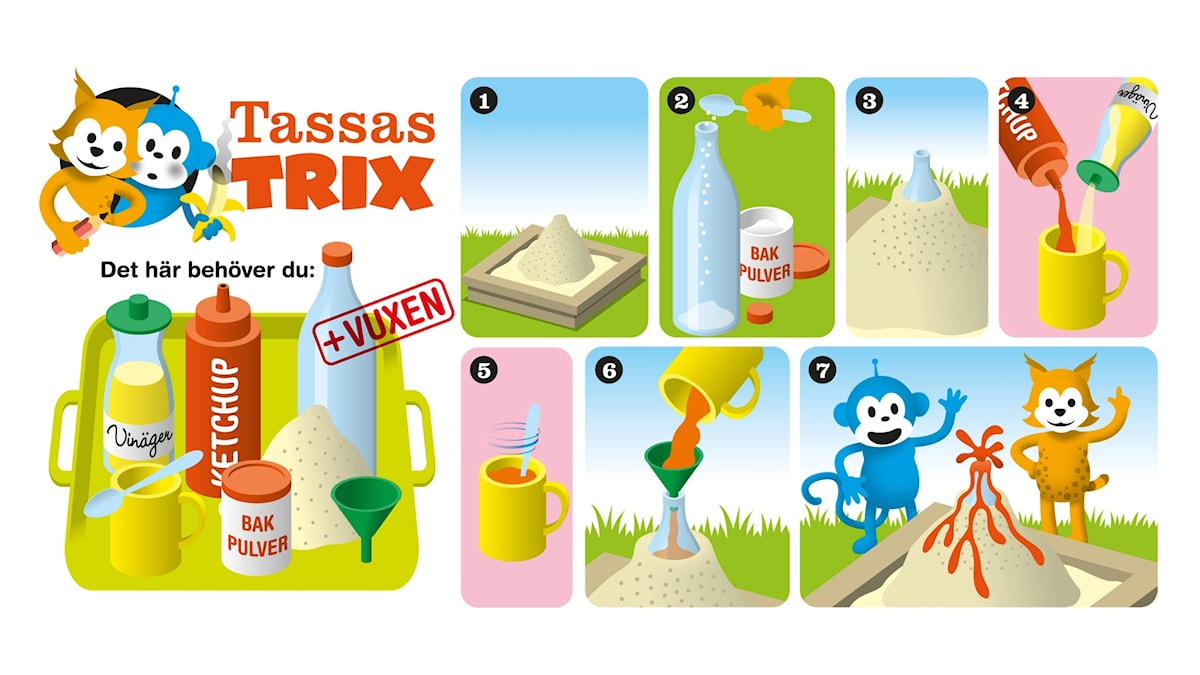 Tassas Trix 7