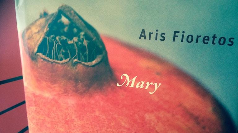"Aris Fioretos ""Mary"". Foto: Jenny Teleman/SR"