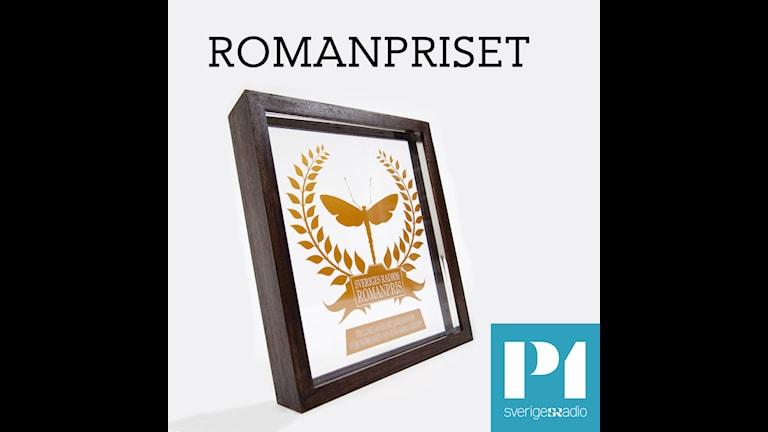 Spridningsbild för Romanpriset