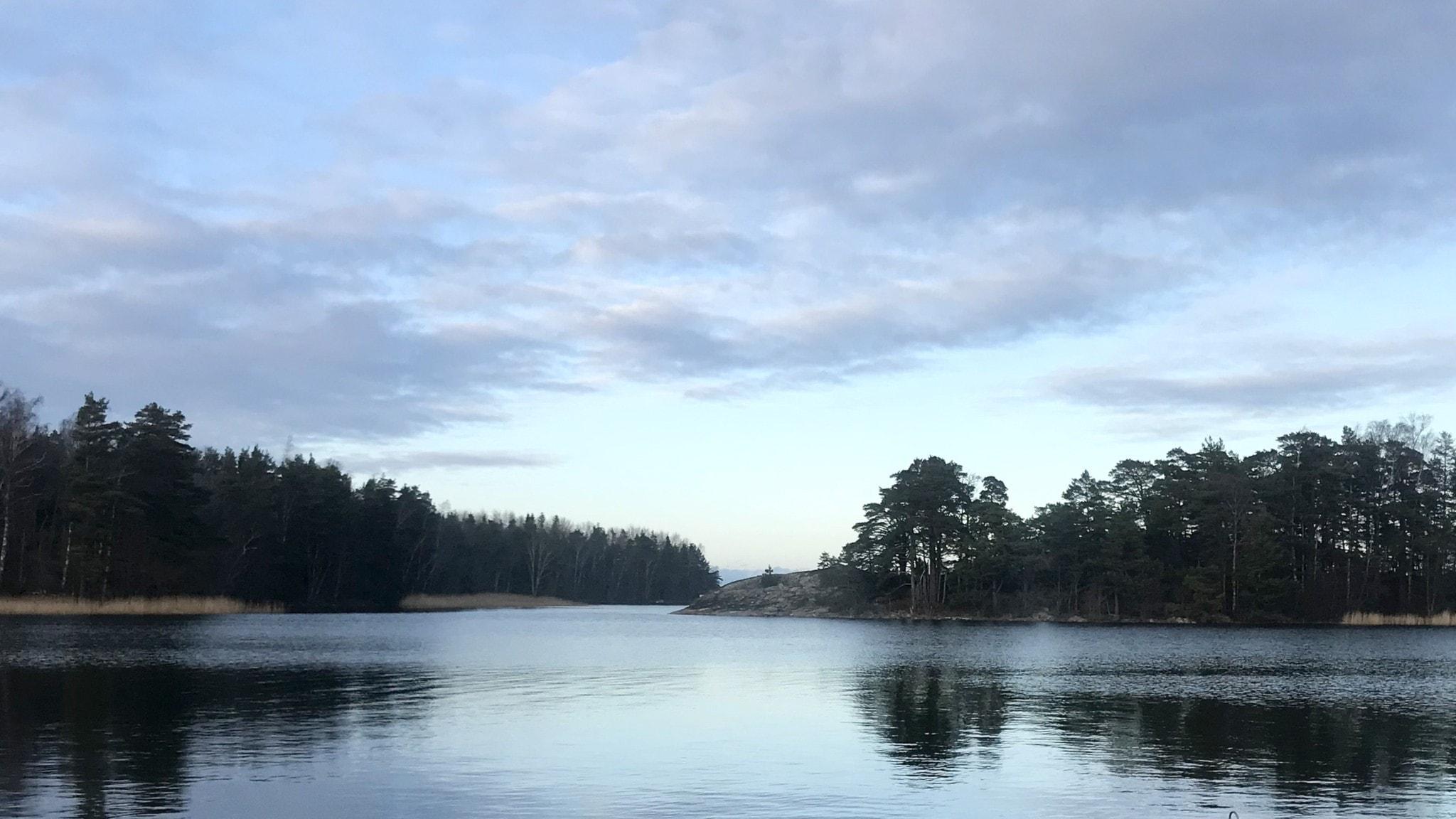 Sukellus Itämereen: Itämeren pienet ja suuret pelastustyöt