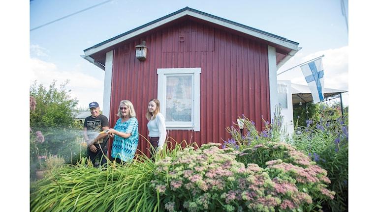 Poismuuttajat Osa 5 – Kotona Ruotsissa