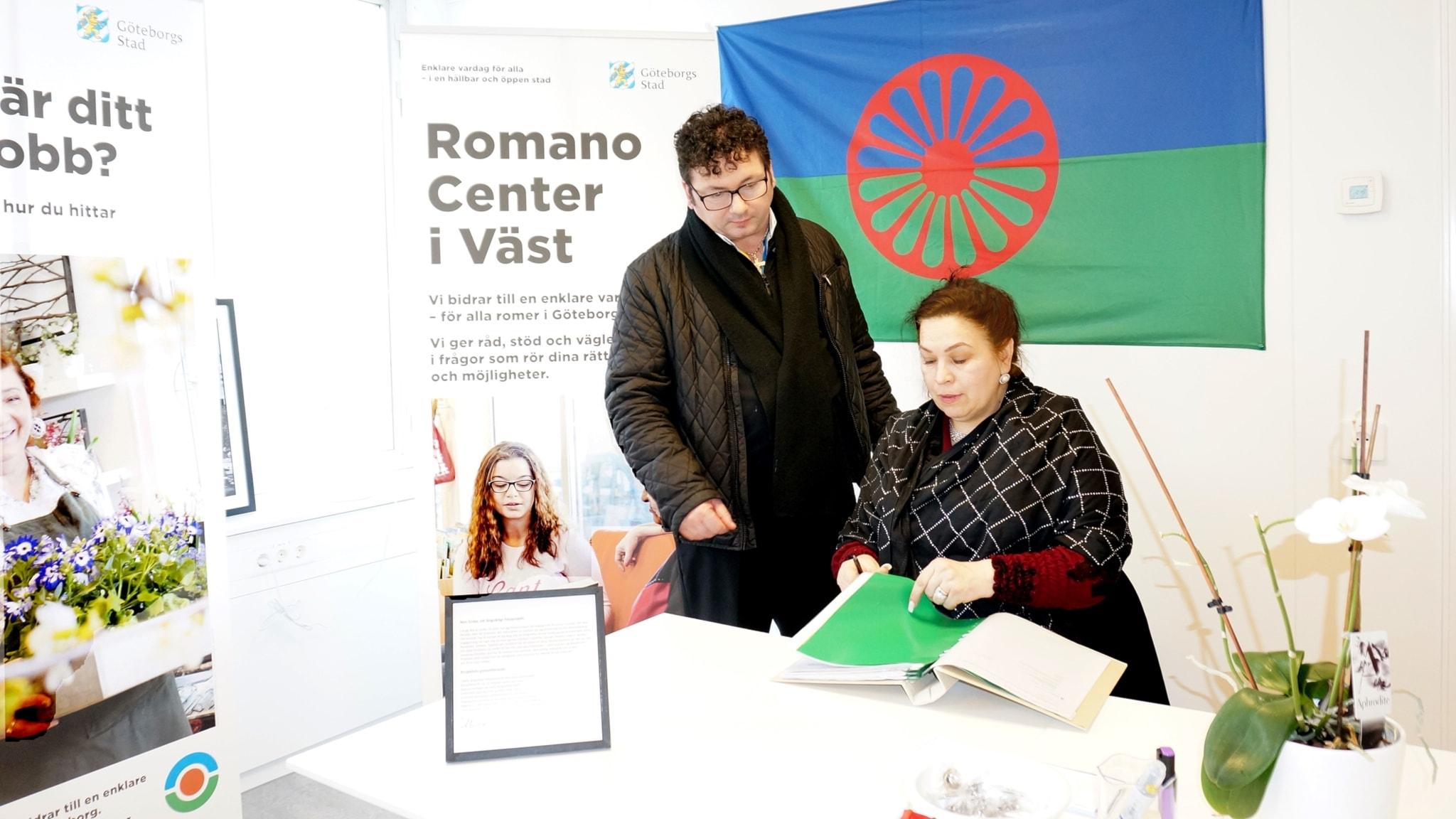 Suomen romanien arkipäivä Ruotsissa 6: Paljon on tapahtunut 20 vuodessa